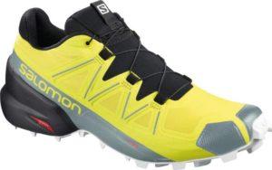 Trailrunning Schuhe - Salomon Speedcross